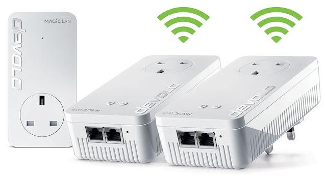 Devolo Magic 2 WiFi Next Powerline & Mesh Wi-Fi Review