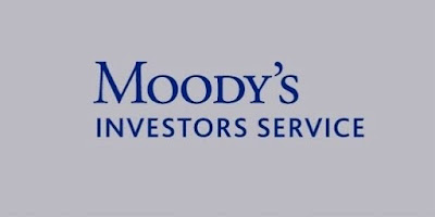 Moody's Investors Service changed India's rating outlook to negative from stable