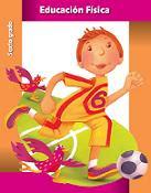 Libro de Texto Educacion Fisica sexto grado 2012-2013