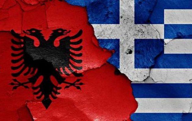 Αλβανικό μίσος για την Ελλάδα