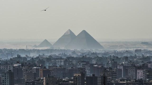 Безопасен ли Египет для путешествий в 2019 году?