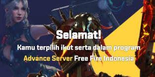 Kenapa Advance Server Free Fire Tidak Bisa Dibuka