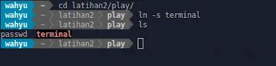 subdirektory play