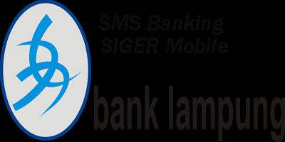 Cara Mengaktifkan SMS Banking dan Cek Saldo Bank Lampung dengan Mobile Banking  dan SIGER Mobile