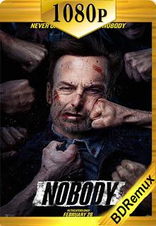 Nadie [2021] [1080p BDRemux] [Latino-Ingles] [HazroaH]