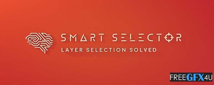 Smart Selector v1.0 For After Effects Plugin