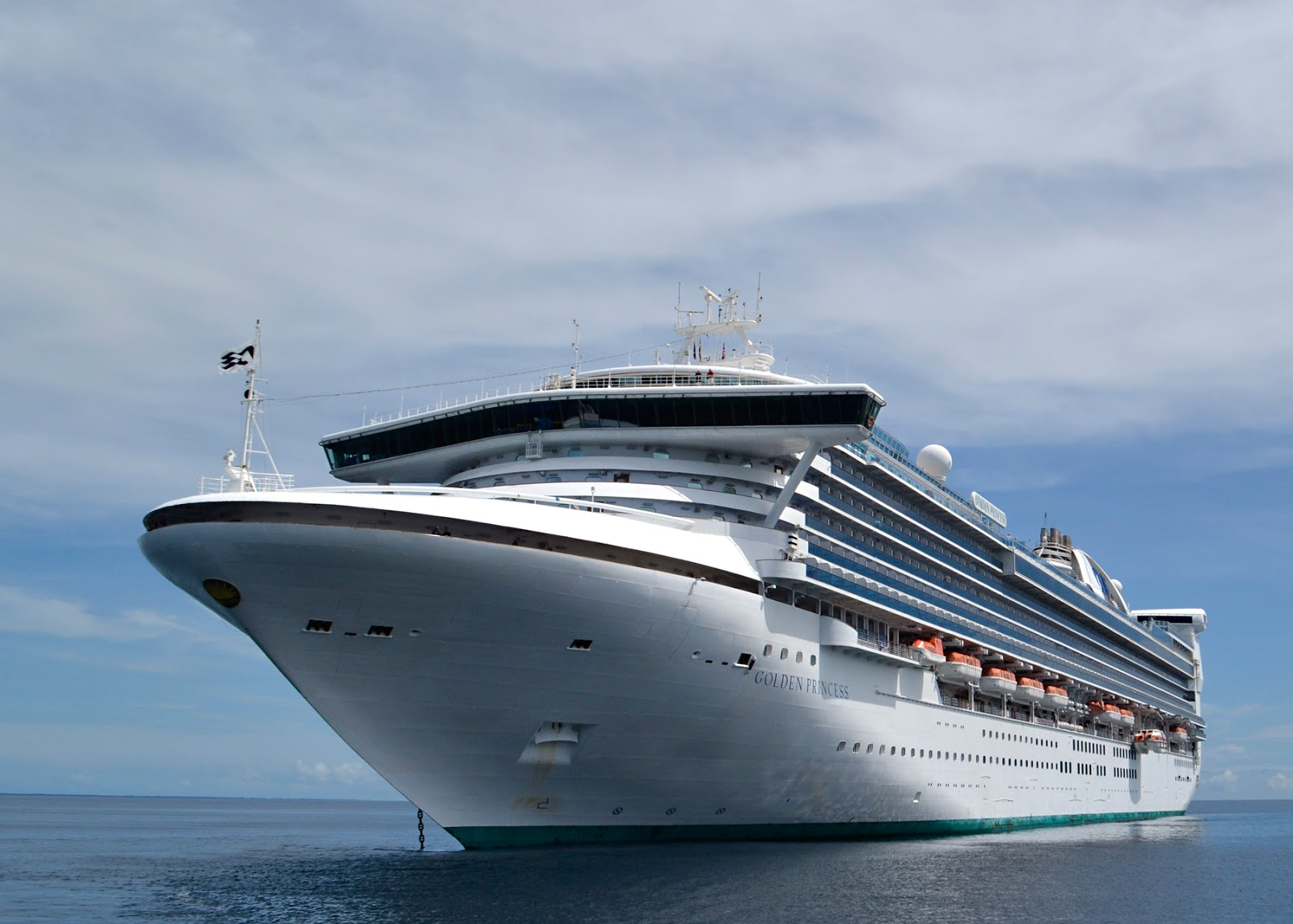 how to add previous cruises ti crown and anchor