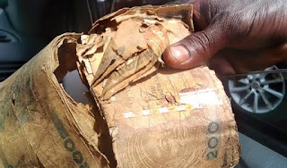 We're Unaware Of CBN's Directive On Dirty Naira Notes – Artisans, Others