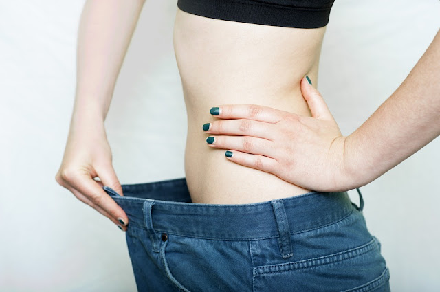 4 Horrifying Side Effects of Weight Fluctuations