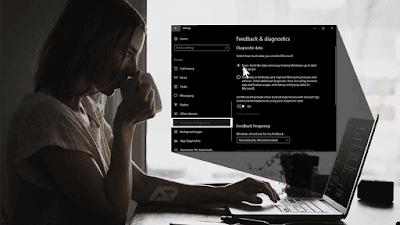 Menonaktifkan Fitur Yang Tidak Terlalu Penting di Windows 10