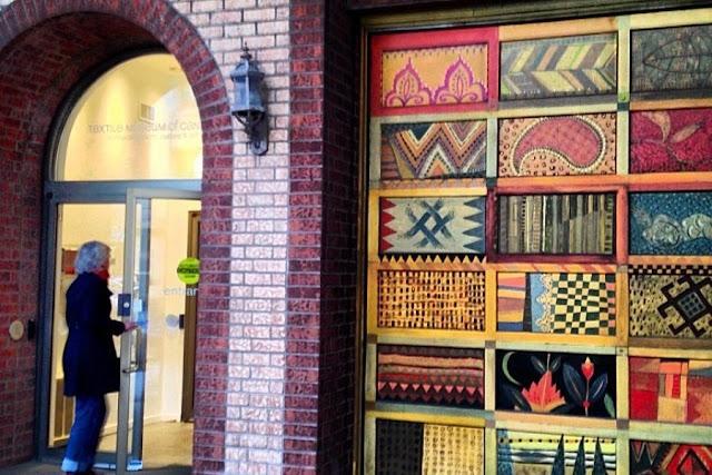 Textile em Toronto