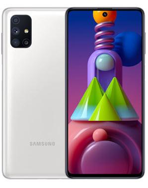 مواصفات وسعر هاتف Samsung Galaxy M51