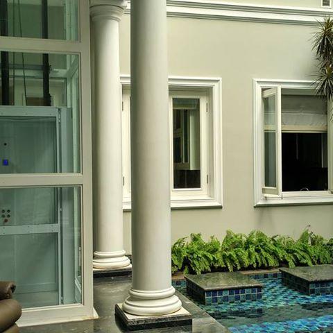 Wujudkan Kenyamanan Rumah Anda Dengan Home Lift Indonesia