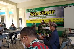 Kuatkan Brand Image : MBS Kota Magelang Adakan Workshop
