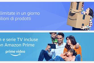 Il costo di Amazon Prime aumenta: polemiche giuste? Luci e ombre