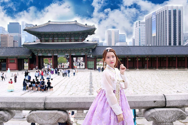 20 Must Visit Seoul Attractions & Travel Guide