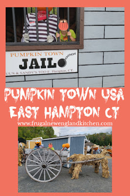Pumpkin Town USA East Hampton CT