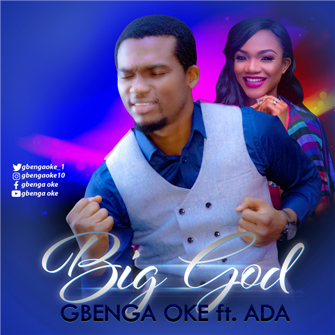 NEW MUSIC: GBENGA OKE RELEASES DOUBLE DOSE! NEW VIDEO FEATURING ONOS AND AUDIO FEATURING ADA~@GBENGAOKE_1 @ONOSARIYO @ADAEHI
