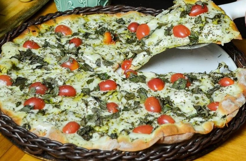 melhor Pizza de Fortaleza