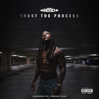 MIXTAPE: Ace Hood - Trust The Process