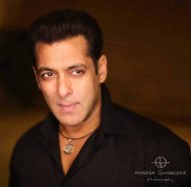 Salman Khan Latest Wallpaper 2017