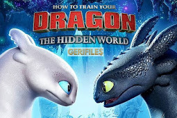 Download How To Train Your Dragon : The Hidden World Full Movie