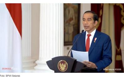 SAH! Jokowi Resmi Teken Perpres Gaji dan Tunjangan P3K, Guru Bisa Terima Gaji dan Tunjangan Setara dengan PNS
