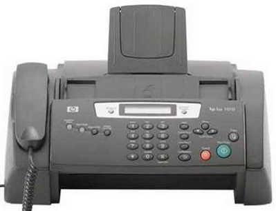 gambar mesin fax