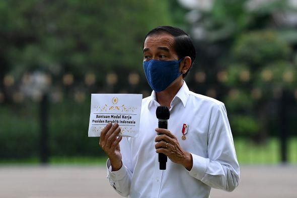 Jangan Sampai Bantuan untuk Pegawai Bergaji < 5 juta Senasib dengan Peserta Kartu PraKerja