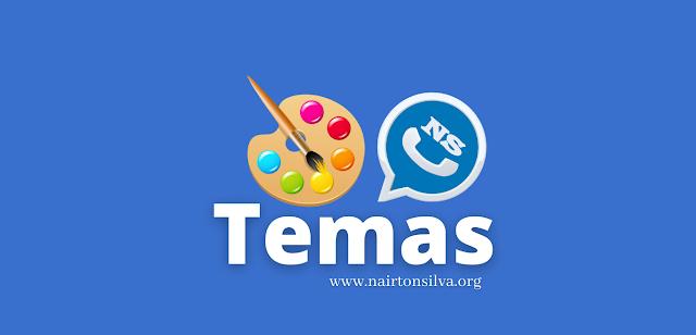Download Temas NS WhatsApp