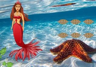 Mermaid Lover Underwater Escape