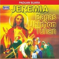 Jeremia - Bagas Uhirhon Tuhan (Full Album)