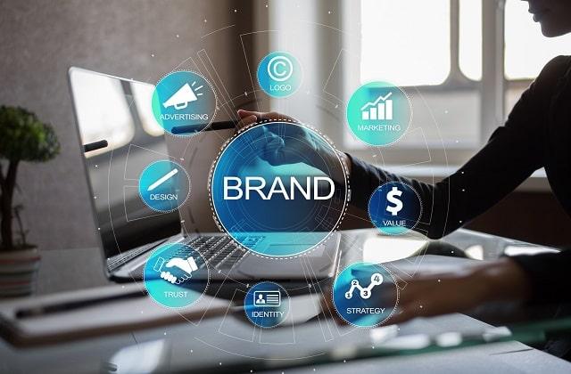 rebranding a company improve brand