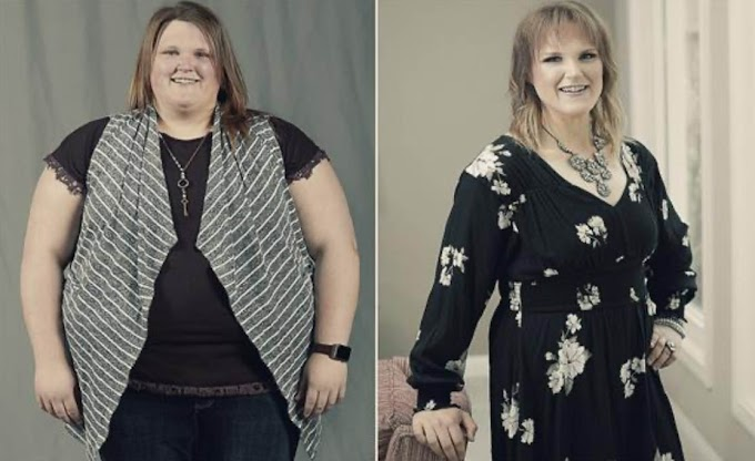 Long Term Weight Loss is the only Real Way to Weight Loss success