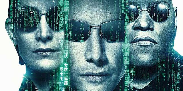 Matrix' regresa al Palacio de la Prensa en su vigésimo aniversario