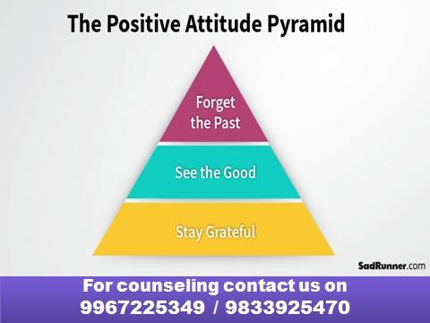 रोजच्या जीवनातले हे बदल देतील आयुष्याला सकारात्मक दृष्टी