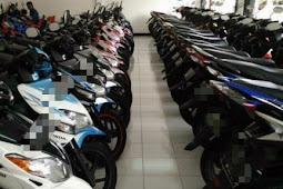 Tips Membeli Motor Second atau Bekas Dengan Benar