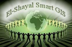 GIS Software Elshayal Smart GIS