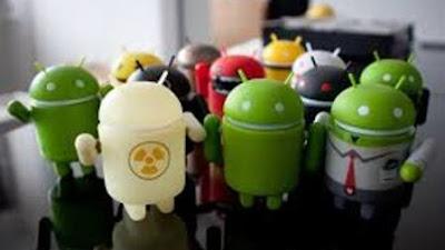Perangkat yang akan menerima update android 6.0 marshmallow