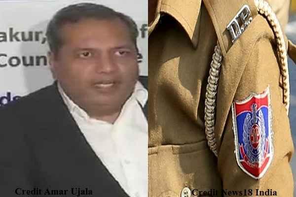 sushil-kumar-tekriwal-attacked-by-people-bearing-delhi-police-wardi
