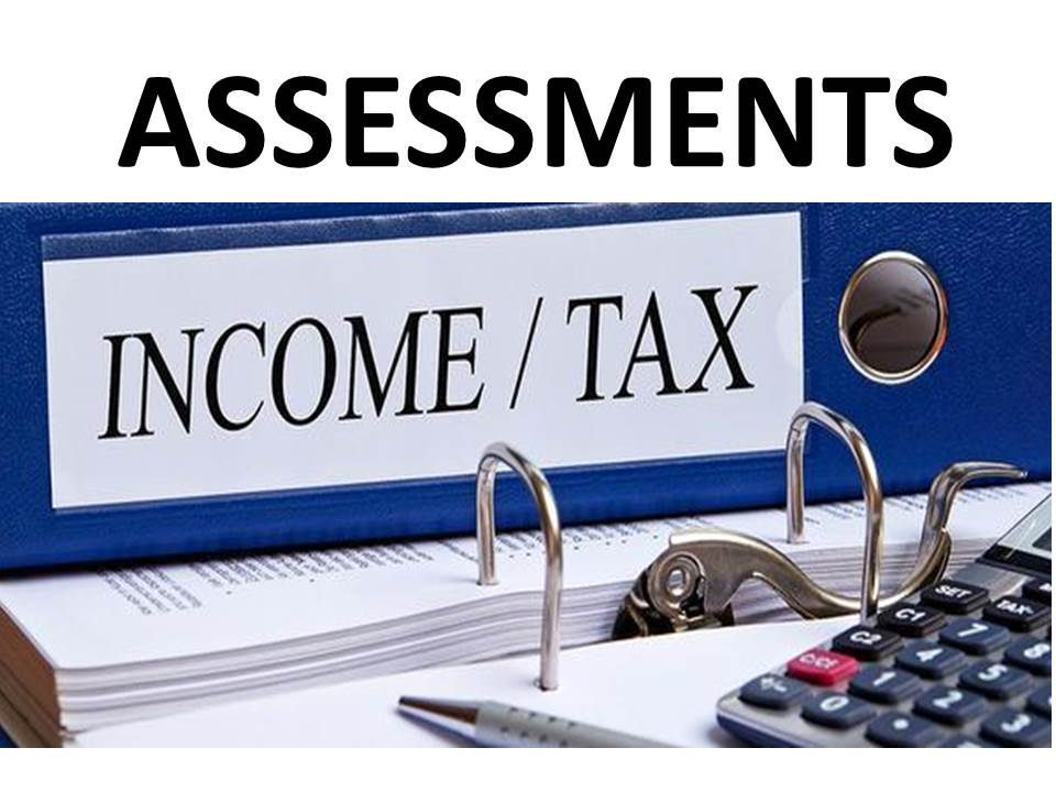 Image result for income tax assessment