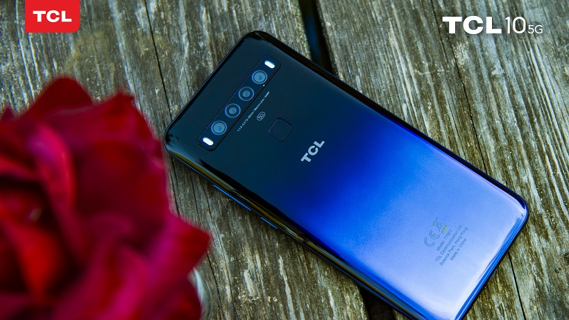 """TCL 10 5G Smartphone: Delivering 5G Technology to Every """"Juan"""""""