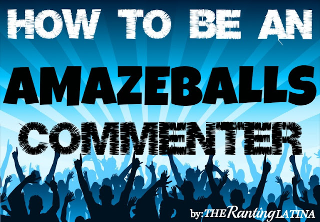 Tips for becoming the best commenter