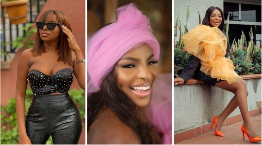 """""""Why I Was Arrested Last Night By The Police"""" - BBNaija Wathoni Recounts Her Ordeal With The Police"""