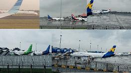 Cargo Bandara Soekarno Hatta Impor=ekspor