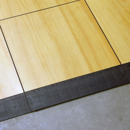 Versatility Max Tile Raised Floor