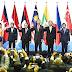 "Lembar Kerja Peserta Didik "" Interaksi Antar Negara-Negara ASEAN """