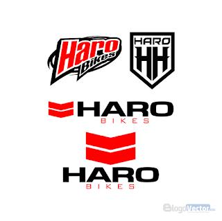 HARO Bikes Logo vector (.cdr)