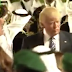 Donal Trump stupid dance in Saudi Arabia