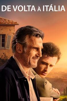 De Volta à Itália Torrent - BluRay 1080p Dual Áudio